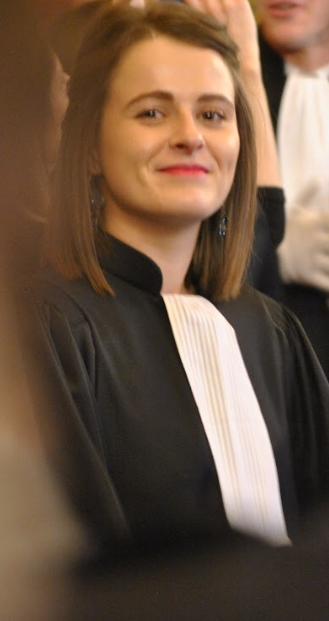 Mélanie Brisard - Avocat