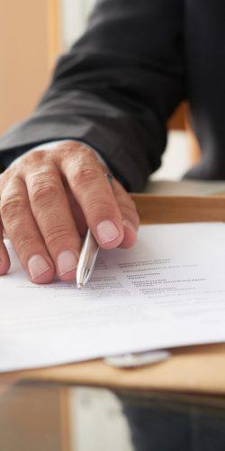 contrat de credit